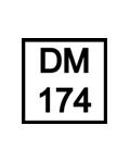 DM174
